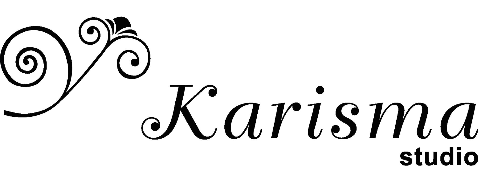 Karisma Studio Karlstad Logotyp